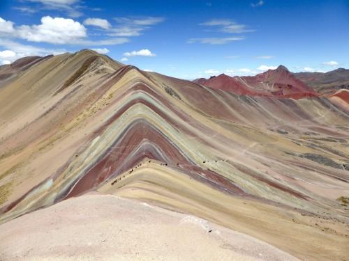 PERU: Einzigartiges Trekking zum Apu Ausangate       AUSGEBUCHT!