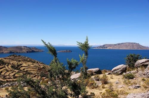 PERU/BOLIVIEN: Immenser Reichtum an Natur und Kultur  NEU!